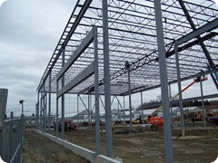 Soucy Industries Structural Steel Fabrication Amp Erection